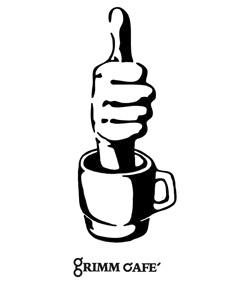 グリムカフェ-ロゴ