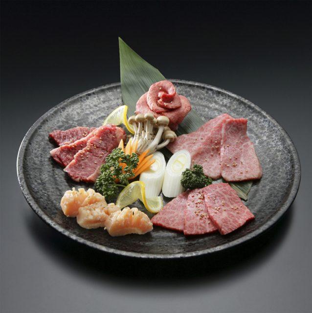 焼肉 桜咲 SaSa